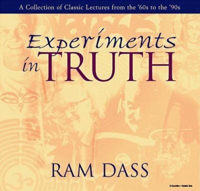 Experiments in Truth 9781564556080