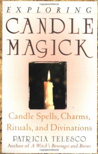 Exploring Candle Magick 9781564145222