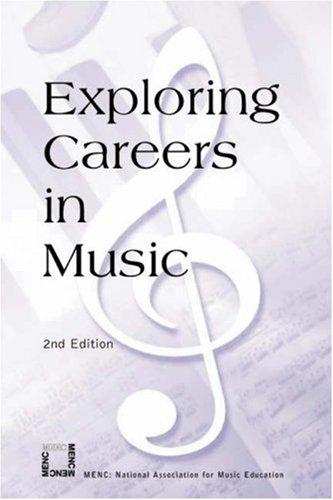 Exploring Careers in Music 9781565451339