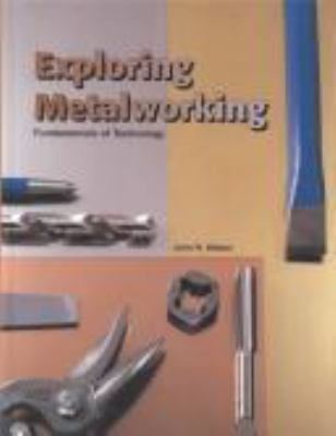 Exploring Metalworking 9781566379922