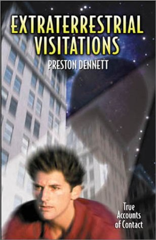 Extraterrestrial Visitations: True Accounts of Contact 9781567182200