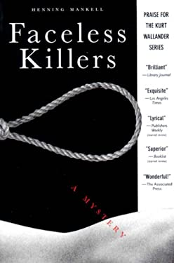 Faceless Killers 9781565846050