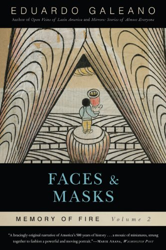 Faces and Masks 9781568584454