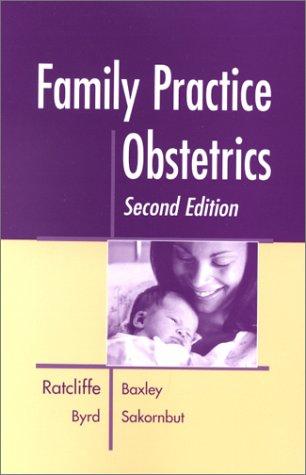 Family Practice Obstetrics 9781560533597