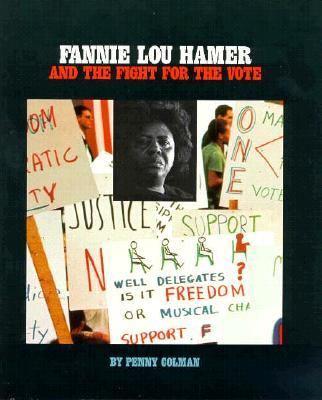 Fannie Lou Hamer (PB) - Colman, Penny / Penny Colman