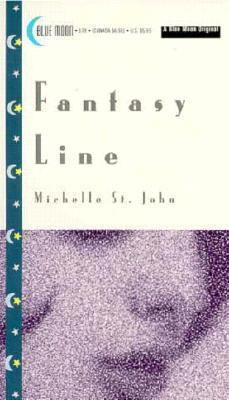 Fantasy Line 9781562010492