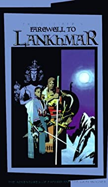 Farewell to Lankhmar 9781565048973