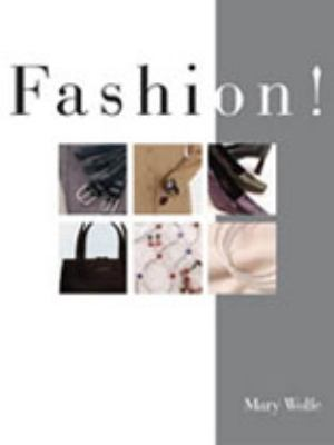 Fashion! 9781566378314