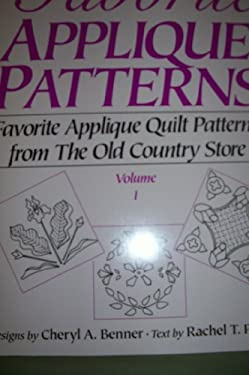 Applique | Flower Pattern - Craft Passion