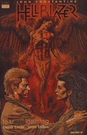 Hellblazer: Fear and Loathing 6977767