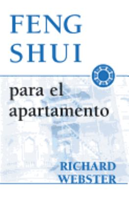 Feng Shui Para el Apartamento = Feng Shui for the Apartment 9781567187854
