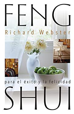 Feng Shui Para El ?Xito y La Felicidad = Feng Shui for Success and Happiness 9781567188202