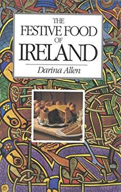 Festive Food of Ireland 9781568331928