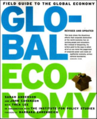 Field Guide to the Global Economy 9781565849563