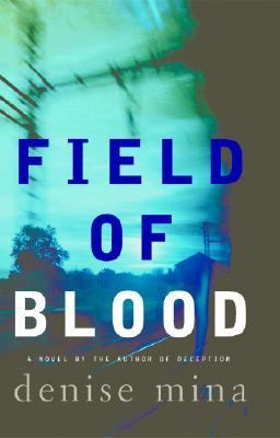 Field of Blood 9781565119642