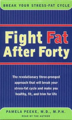 Fight Fat After Forty 9781565113732