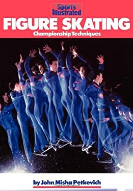 Figure Skating: Championship Techniques 9781568000701