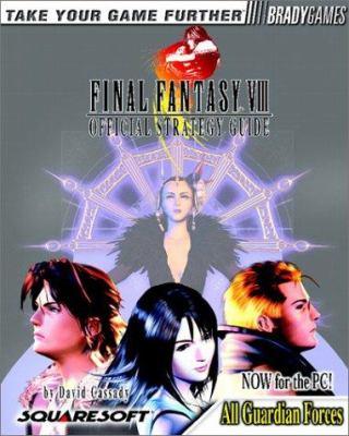 Final Fantasy VIII 9781566869621
