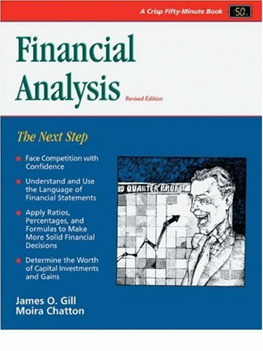 Financial Analysis (Revised) 9781560525882