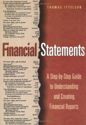 Financial Statements 9781564143419
