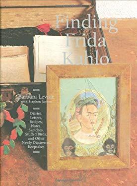 Finding Frida Kahlo
