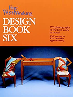 Fine Woodworking Design: 266 Photographs of the Best Work in Wood 9781561580170