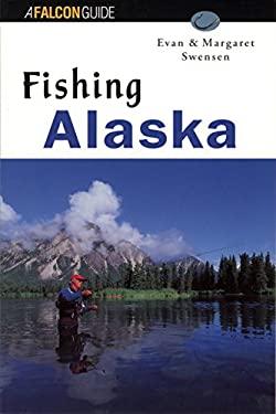 Fishing Alaska 9781560445234