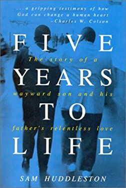 Five Years to Life 9781562294427