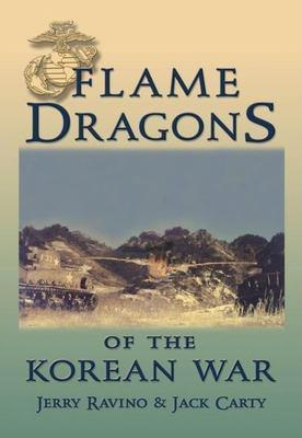 Flame Dragons of the Korean War 9781563119385