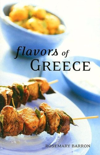 Flavors of Greece 9781566565516