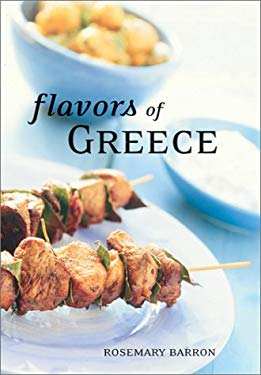 Flavors of Greece 9781566565202