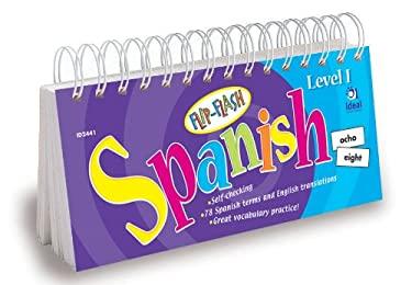 Spanish: Level I 9781564513878