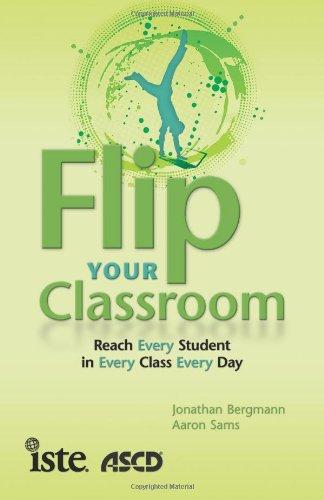 Flip Your Classroom 9781564843159