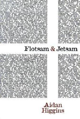 Flotsam & Jetsam 9781564783165