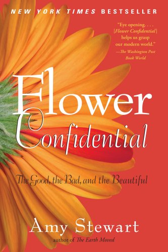 Flower Confidential 9781565126039