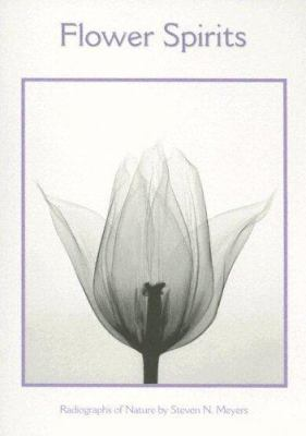Flower Spirits Notecards [With 16 Envelopes] 9781569067970
