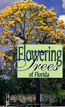 Flowering Trees of Florida 9781561641734