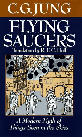Flying Saucers 9781567311211