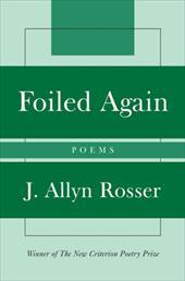 Foiled Again: Poems 7010236