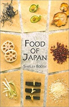 Food of Japan 9781566564007