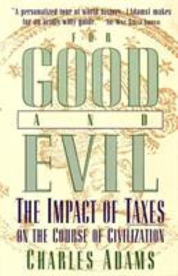 For Good & Evil 9781568330242