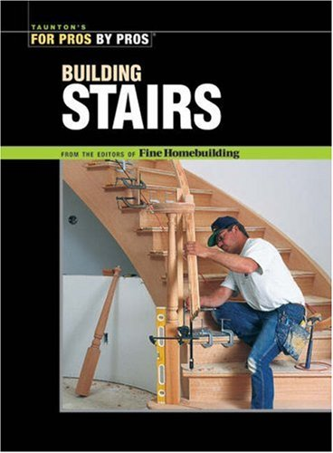 Building Stairs 9781561586530