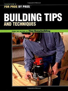 Building Tips 9781561586875
