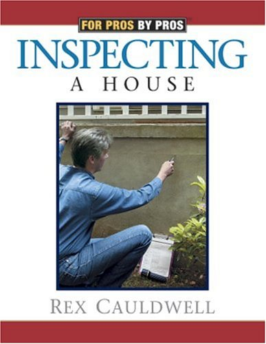 Inspecting a House 9781561584628