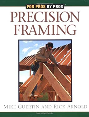 Precision Framing 9781561584635