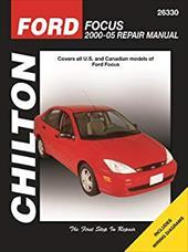 Ford Focus 2000-05 Repair Manual 6978966