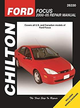 Ford Focus 2000-05 Repair Manual