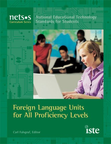 Foreign Language Units for All Proficiency Levels [With CDROM] 9781564842220
