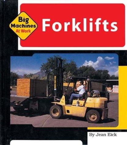 Forklifts 9781567665307
