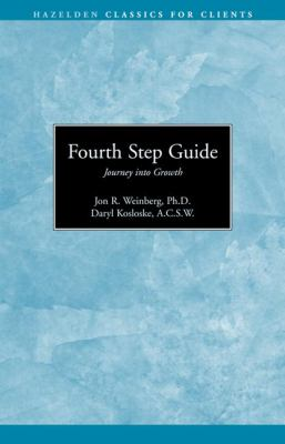Fourth Step Guide: Journey Into Growth 9781568381152